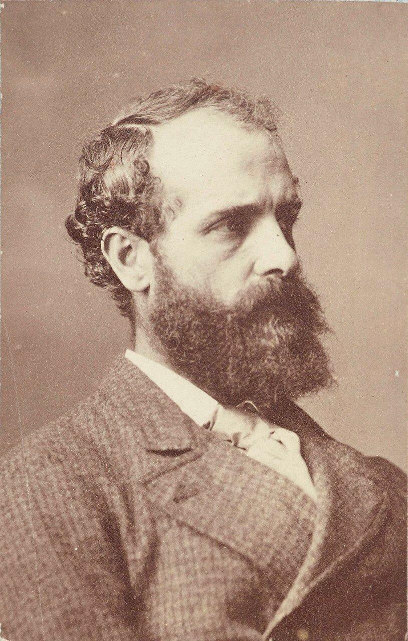 157. Сидней Приор Холл (1842-1922), художник