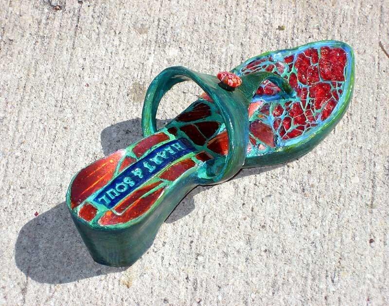 Бельё и обувь от от Лауры Энн Джейкобс (Laura Ann Jacobs)