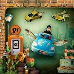 моя машинка (2)
