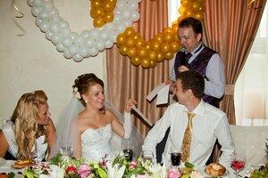 Тамада на свадьбу цены.