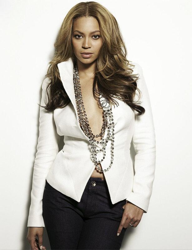 Бейонсе Ноулз (Beyonce Knowles) 2008