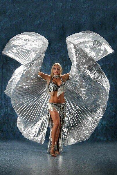 Форум даниэллы. танец живота. крылья для восточных танцев. платье для саиди.