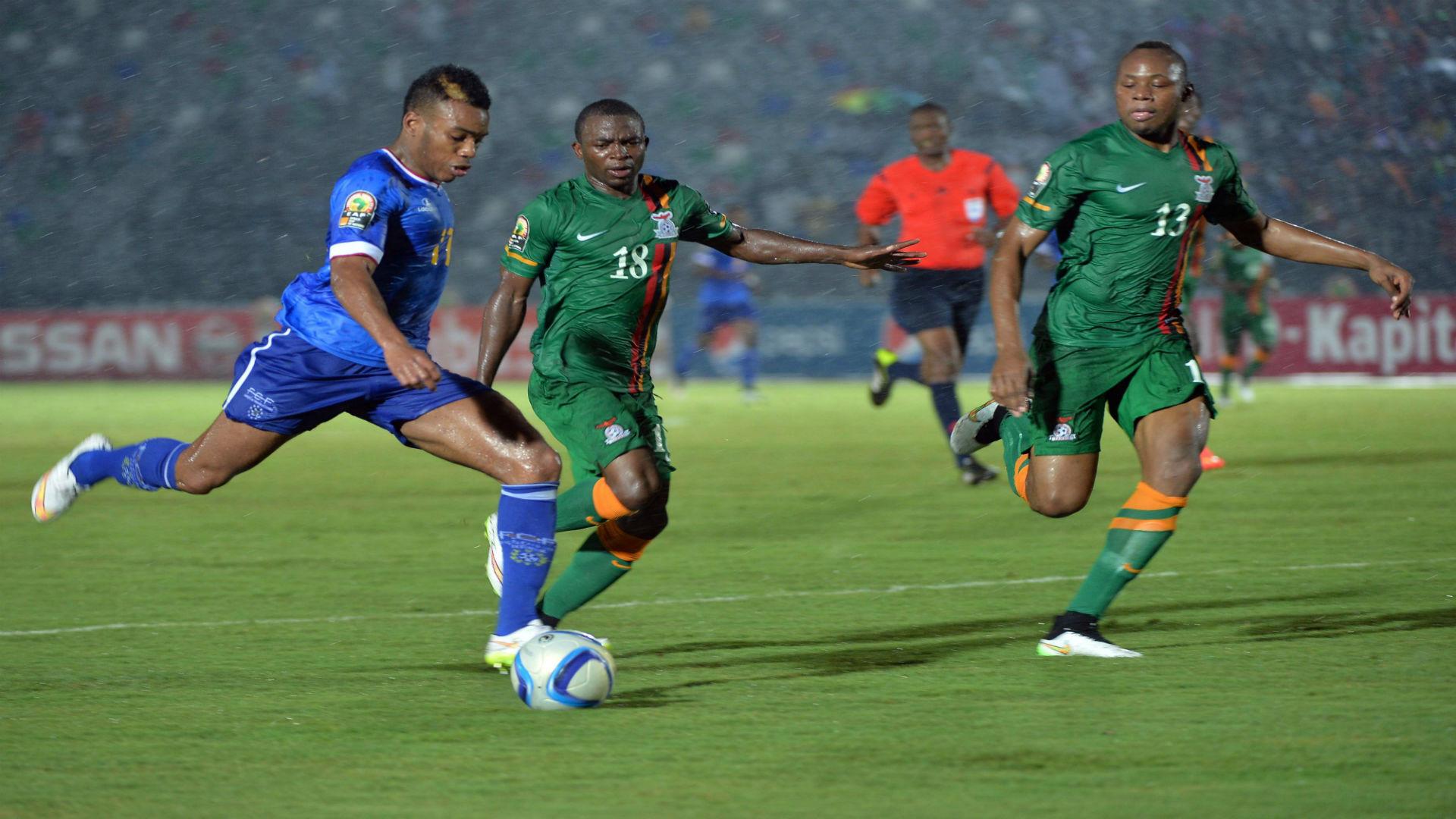 Буркина-Фасо матч ставки на Алжир
