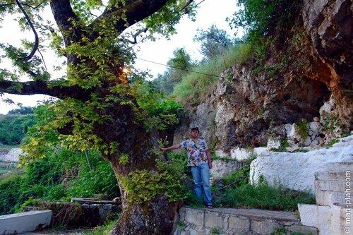 греция, крит, аргируполис