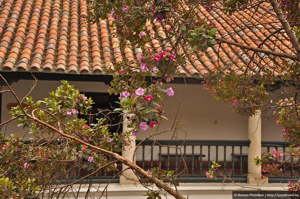 0 181a85 6a33d25c orig День 203 205. Самые роскошные музеи в Боготе – это Музей Золота, Музей Ботеро, Монетный двор и Музей Полиции (музейный weekend)