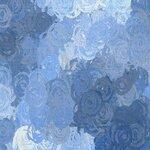 «Blue Jeans par PubliKado.KIT»Синие джинсы 0_74b2b_7cecee35_S