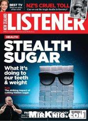 New Zealand Listener (5 April 2014)