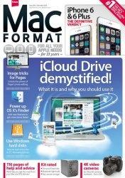 Mac Format - December 2014