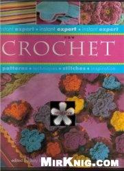 Книга Crochet