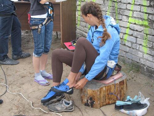 скалолазы фестиваль в северодонецке