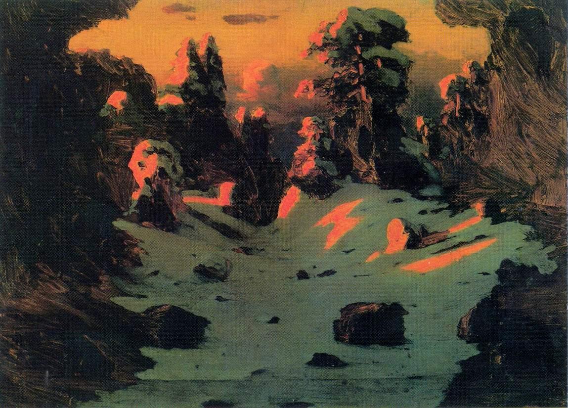 Из собрания шедевров мировой живописи... (724).jpg