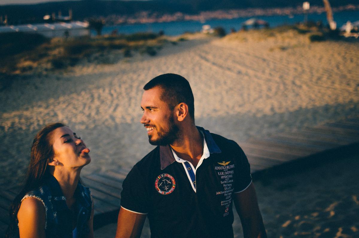 Пламенный привет из романтичной Болгарии