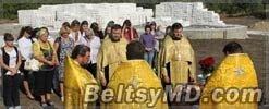 Церковь в Бельцах