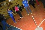 Соревнования по многоборью среди  учительских коллективов АГО 2011