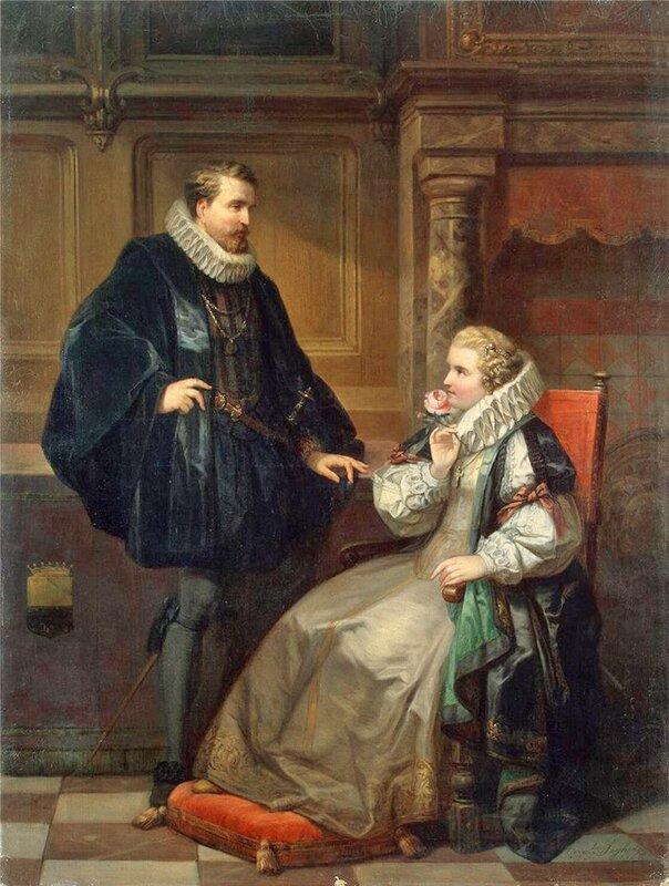 Corneille Seghers