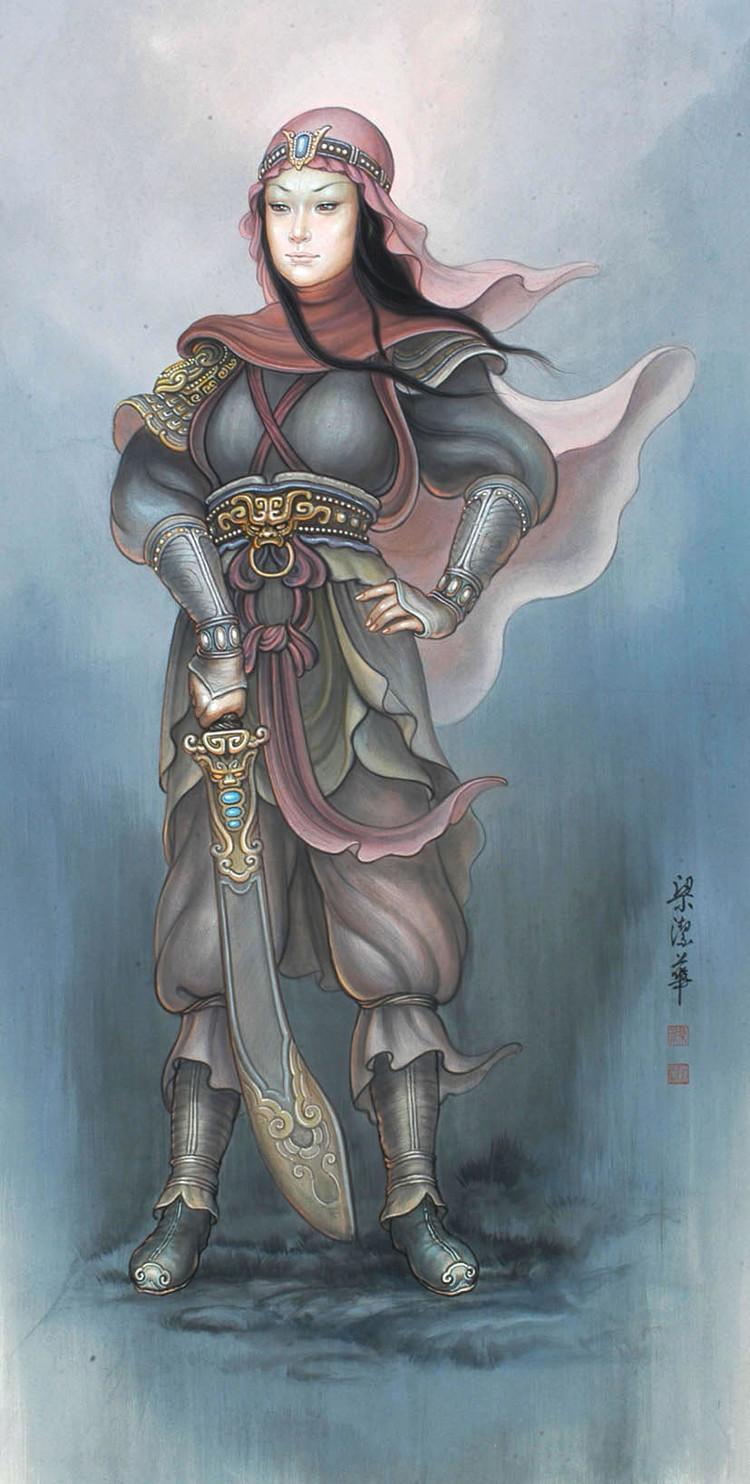 Искусство Востока