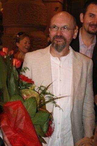 Jacek Yerka. Сочетая несочетаемое