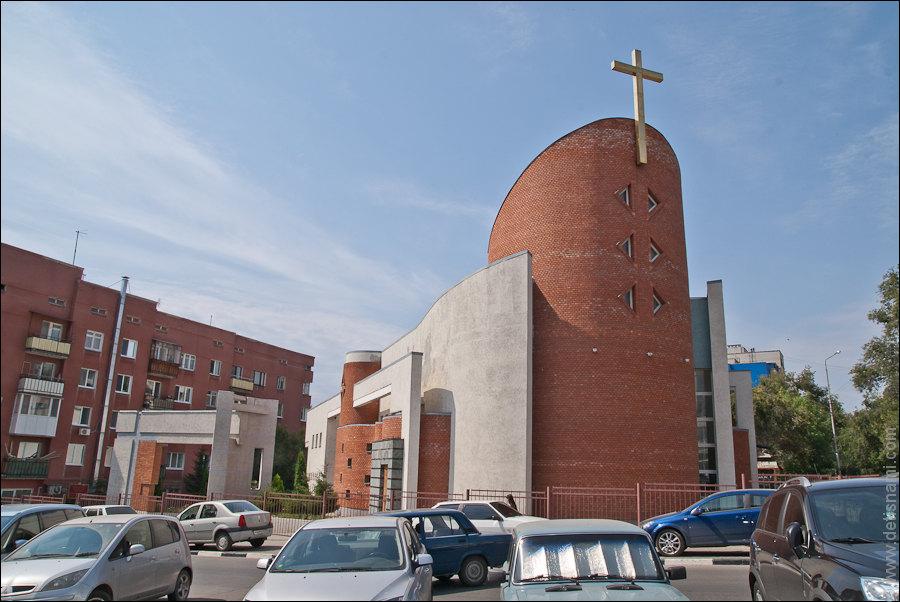 Молитесь о призваниях к священству вместе с епархией святого Климента!
