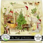 магия Рождества