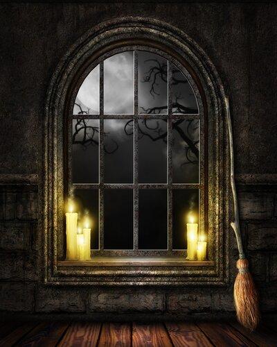 Fonds/textures thème gothique