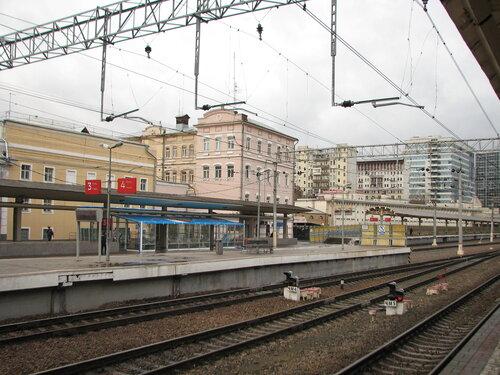 Курский вокзал «