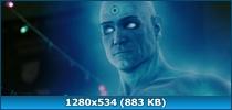 Хранители / Watchmen (2009) 2xDVD9 Лицензия! + BDRip 720p