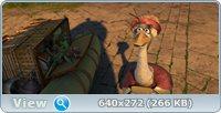 Кунг-фу Панда 2 / Kung Fu Panda 2 (2011) BDRip + DVD + HDRip