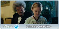 Щелкунчик и Крысиный король / The Nutcracker (2010/HDRip/DVDRip/1400Mb/700Mb)