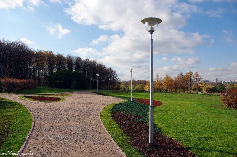Неожиданность в парки голых фото 398-166