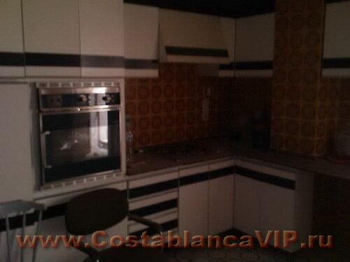 квартира в Gandia, квартира в Гандии, квартира в центре города, недвижимость в Испании, квартира в Испании, Коста Бланка, CostablancaVIP