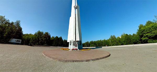 Прокуратура оказала незаконность продажи земли в парке Победы