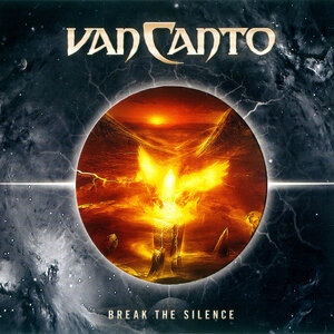 Van Canto «Break The Silence»