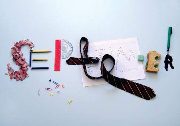 Owen Gildersleeve - реклама, дизайн, графика