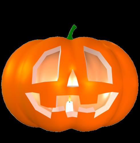 К Хэллоуину