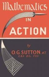 Книга Mathematics in action
