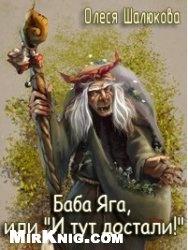 Книга Баба Яга, или «И тут достали!»