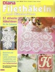 Журнал FiletHakeln 63 Diana Special