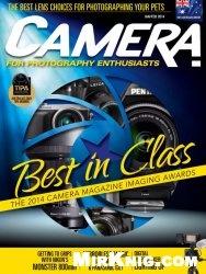 Журнал Camera January/February 2014