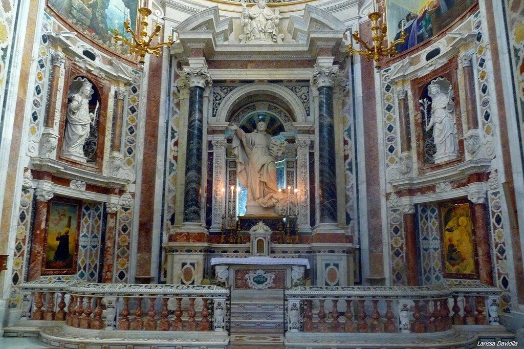 Chiesa del Gesu (10).