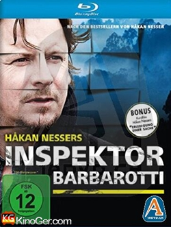 Inspektor Barbarotti - Mensch ohne Hund (2010)
