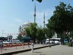 Р1000472   Мечеть Долмабахче