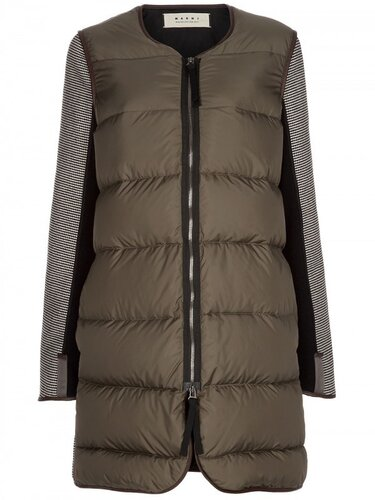 Marni Padded Coat $1003
