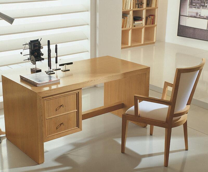 Annibale Colombo - мебель и интерьеры от итальянской фабрики. Новая классика