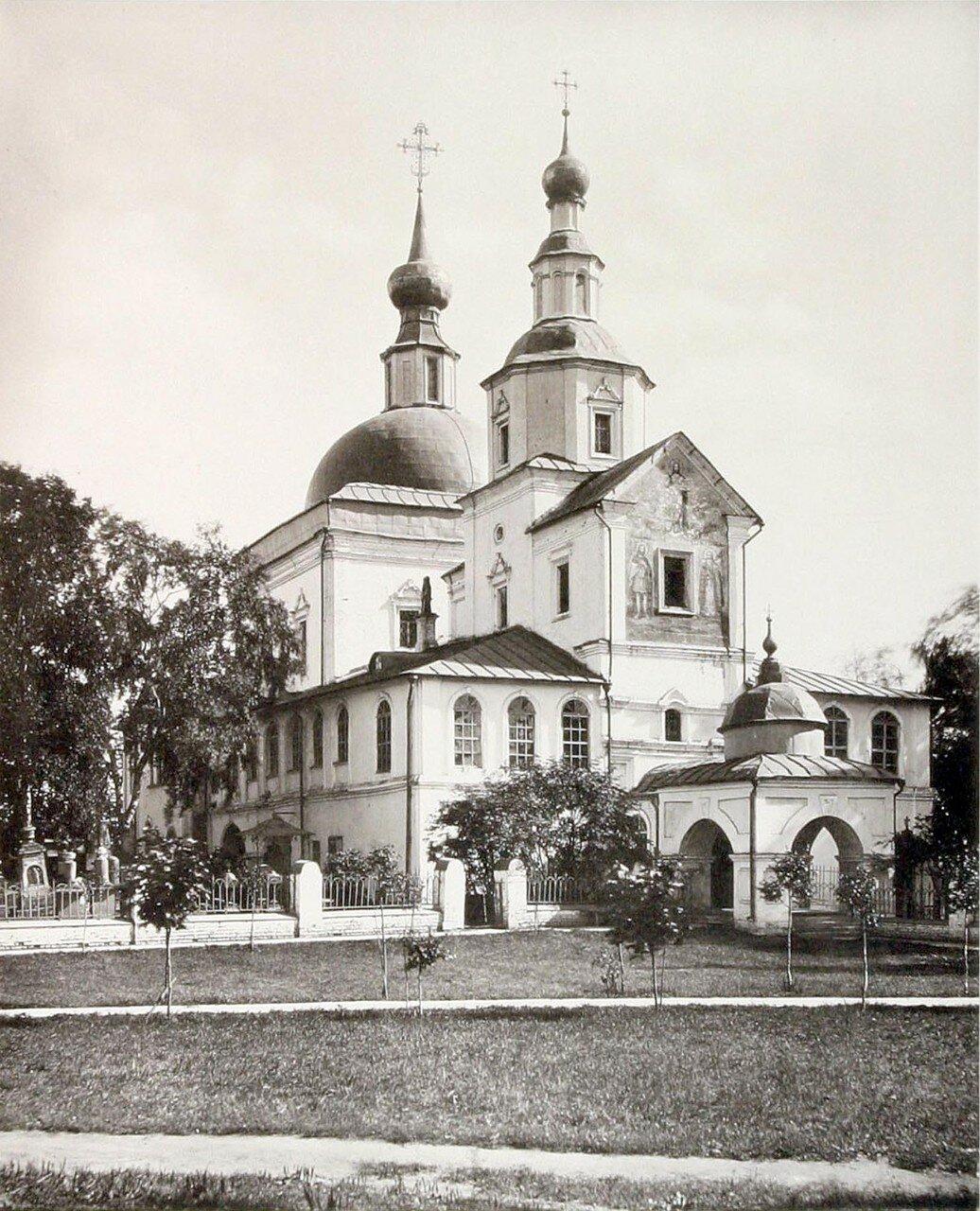 369. Донской монастырь