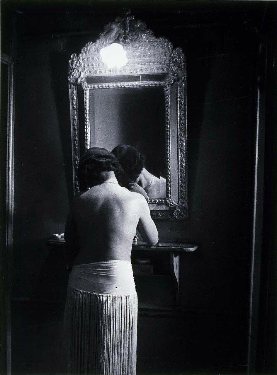 1932. Бордель «Сюзи»