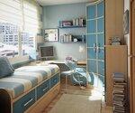 дизайн детской комнаты (49)