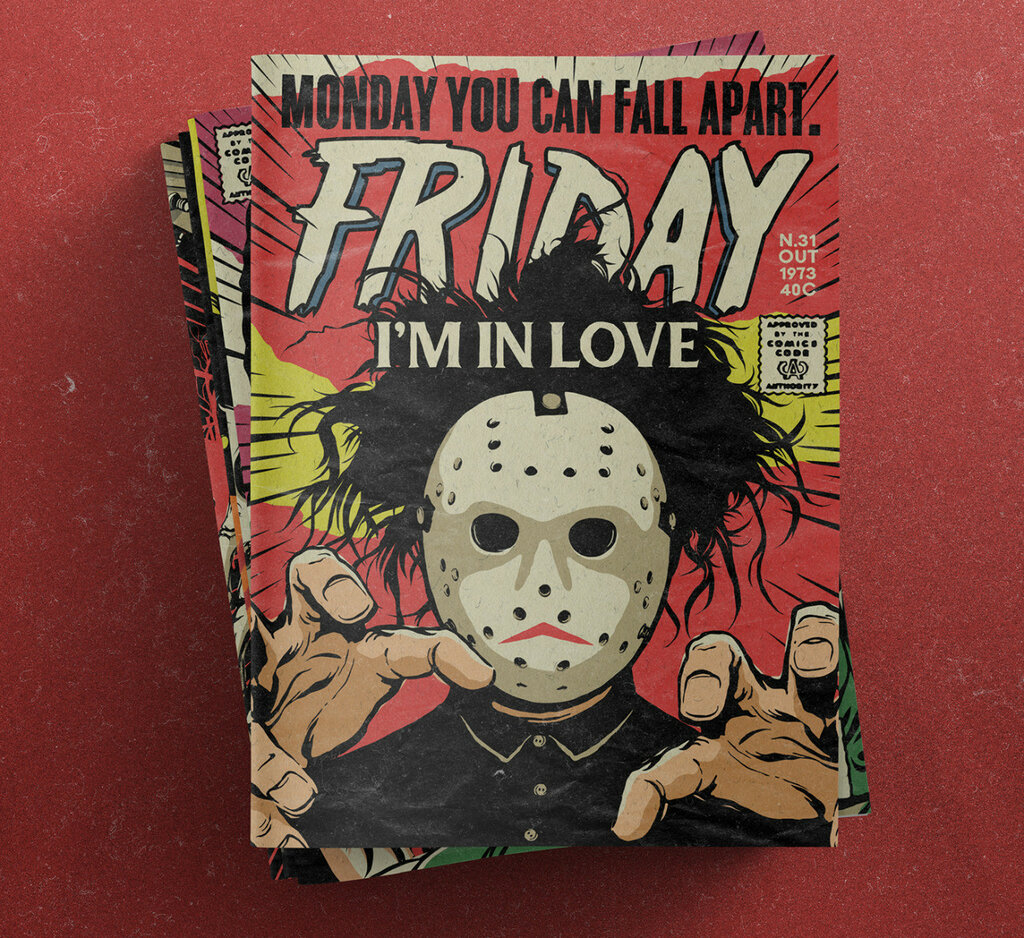 Tales from The Smith, Butcher Billy0.jpg