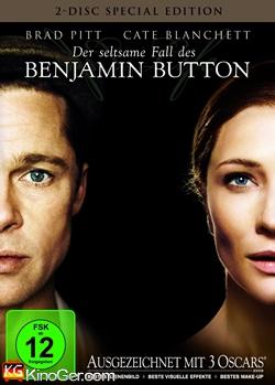 Der seltsame Fall des Benjamin Button (2008)