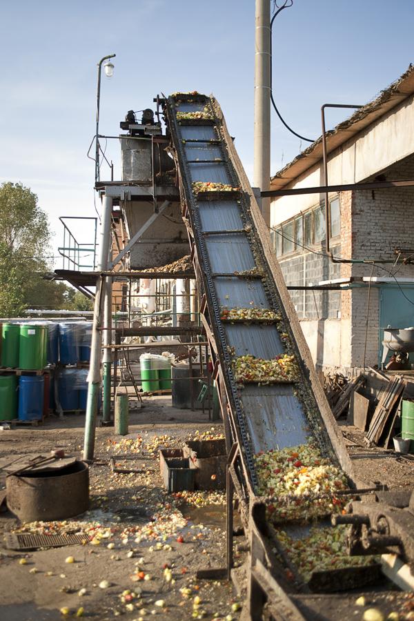 производство. фотосъемка с фабрики