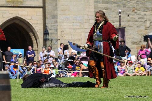 англия, уорик, варвик, средневековый замок